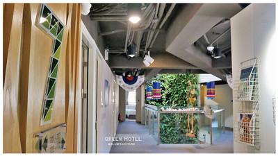 葉綠宿greenhotel-20