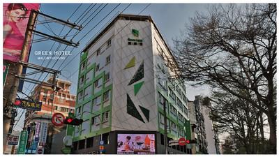 葉綠宿greenhotel-2