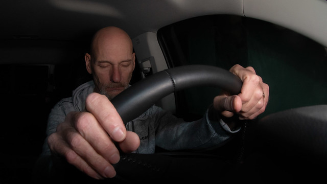Dreamt I Was Driving