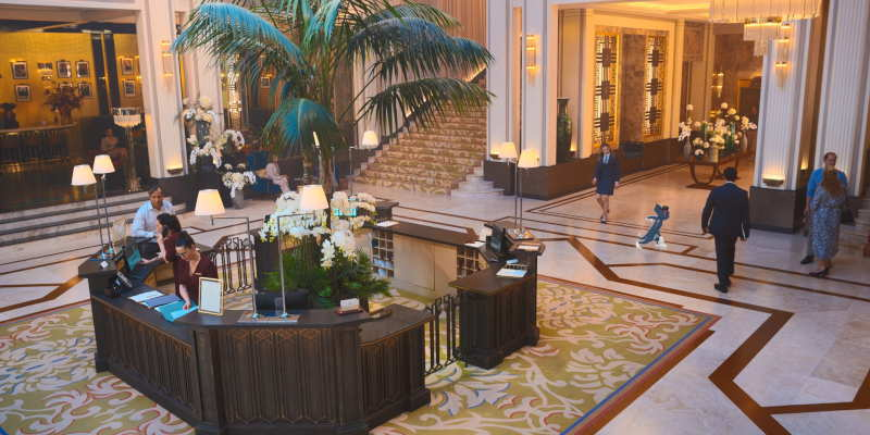 The Royal Gate Hotel NY