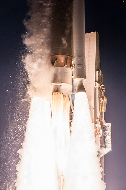 NROL-101 Launch