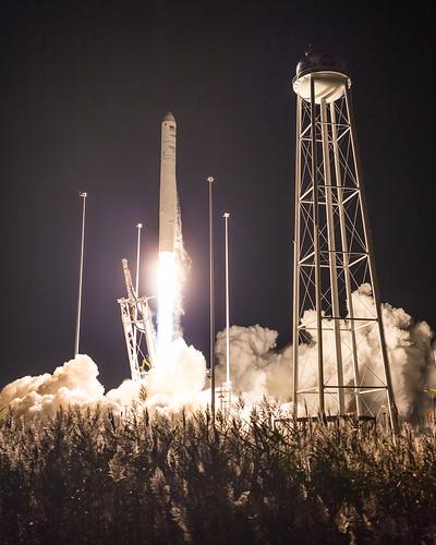 NG-14 Launch