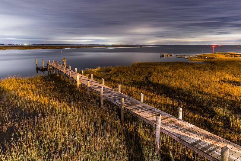 Chincoteague Island, Virginia