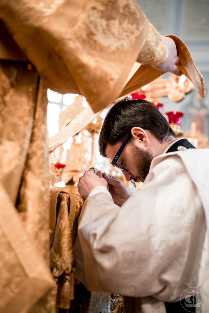 27-28 февраля 2021, Неделя о блудном сыне / 27-28 February 2021, Sunday of the Prodigal  Son
