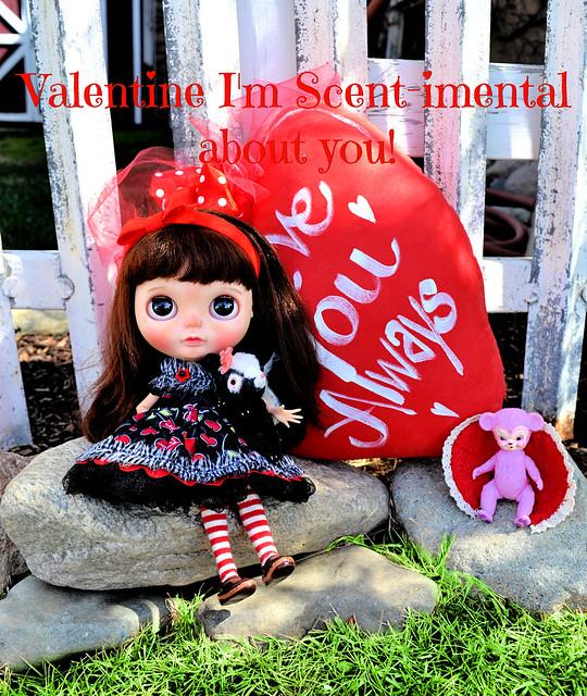 Stinker Valentine