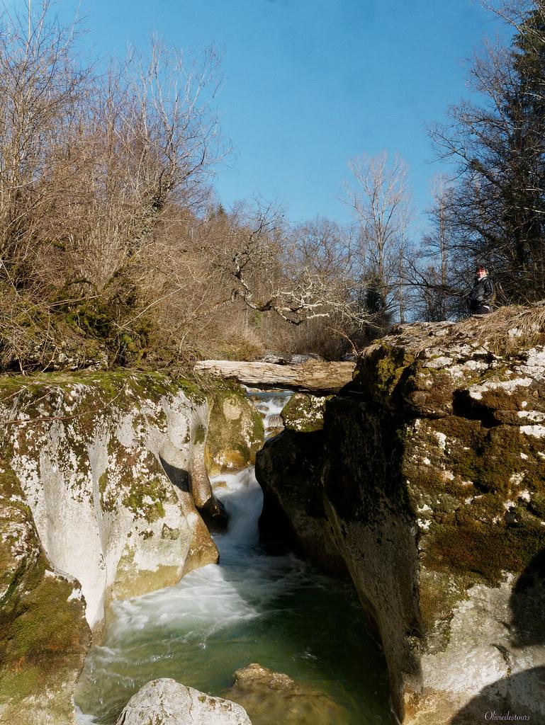 Le Séran et la cascade de Cerveyrieu 50990118742_319a54aafb_b