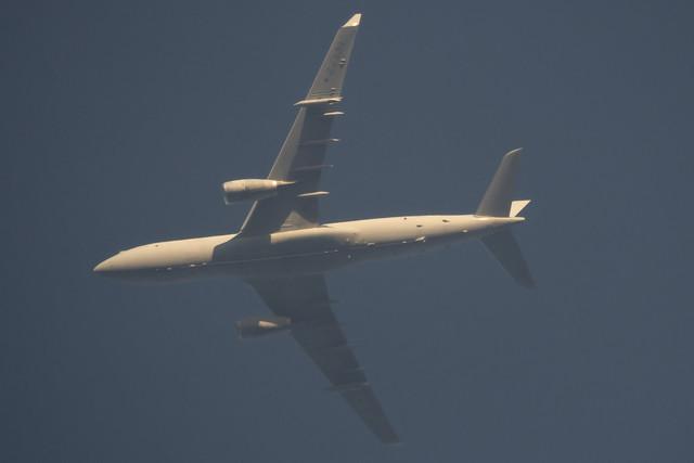 RAF Airbus A330-342 MRTT Voyager KC3 ZZ333