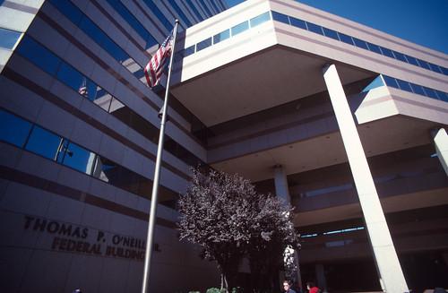 Tip O'Neill Federal Building (2)