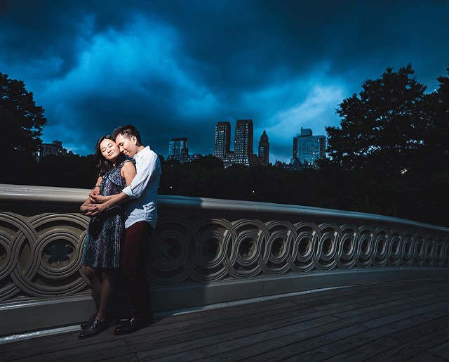 There are a few reasons we never use sky replacements in our photos, and one of them is to remember the times that all it took was underexposure to bring out a cloudy twilight's inner Ghostbusters vibe. https://ift.tt/3q0CiUs
