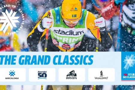 Osekaná termínovka Visma Ski Classics láká především k televizi