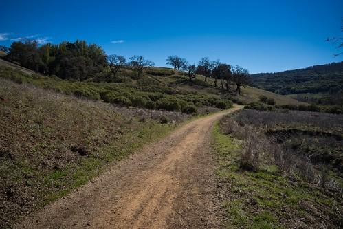 Joseph D Grant County Park Hike