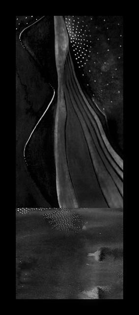 Kleid der Nacht