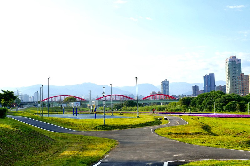 古亭河濱公園 202102