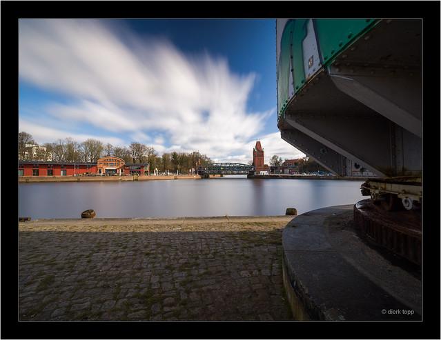 long exposure, Hasselblad 907X, XCD 4/21