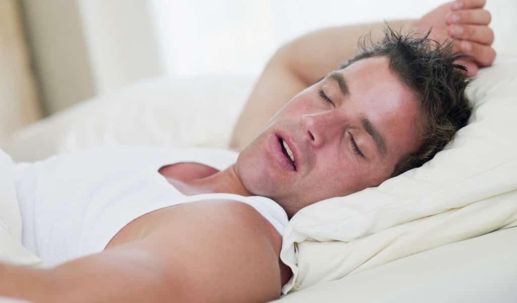 L'apnée obstructive du sommeil et l'Alzheimer