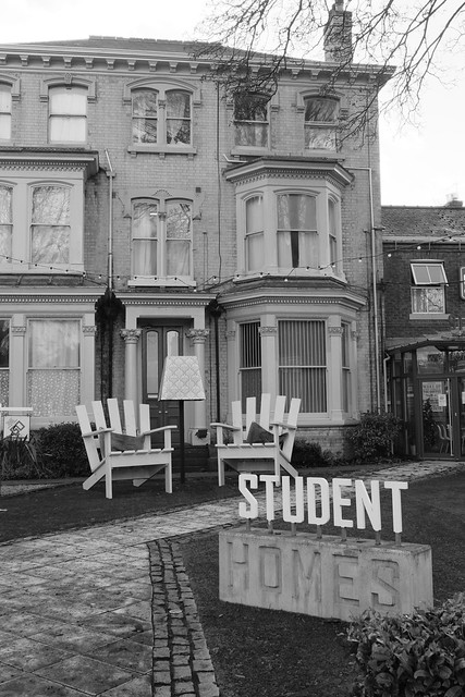 Student Homes
