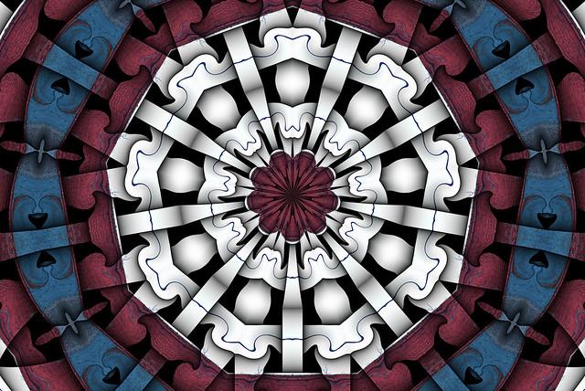 Brick Wheel