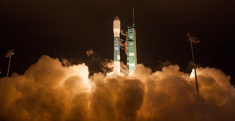 ICESat-2 Launch