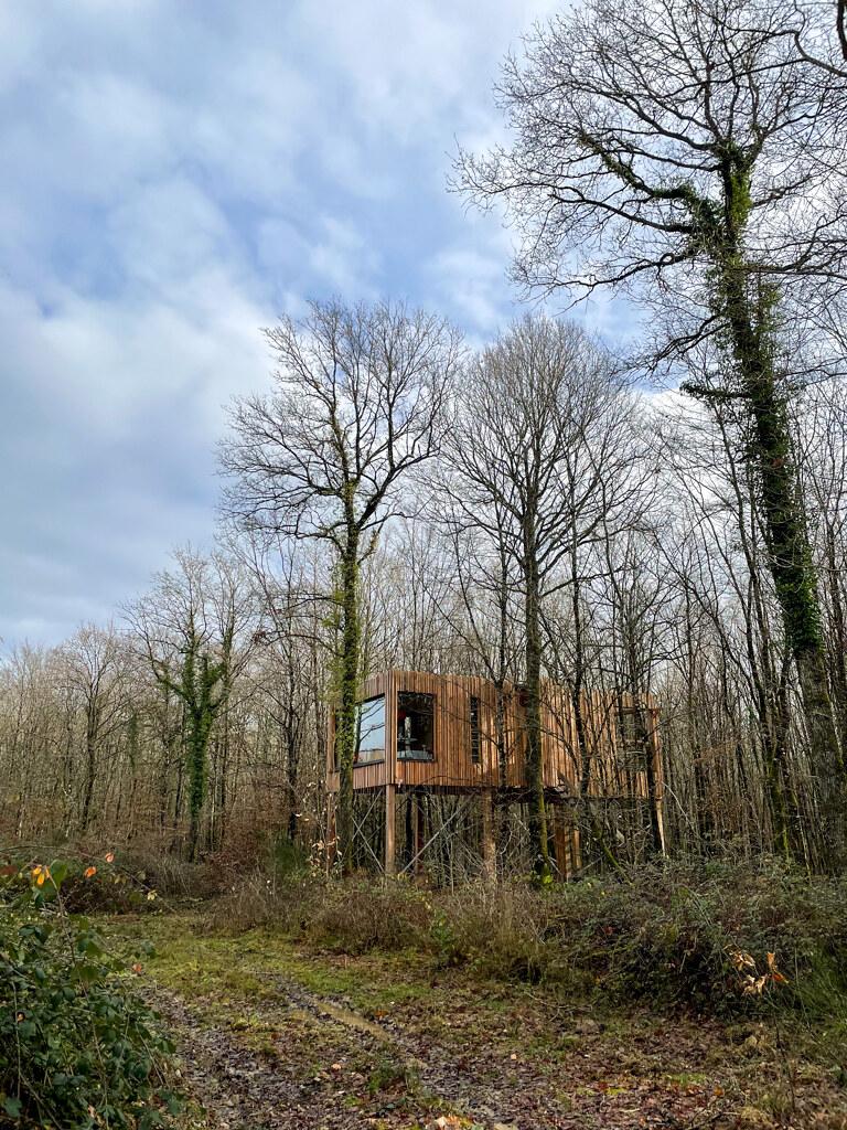 Cabane au loin_Loire Valley Lodge