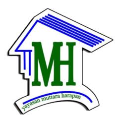 Yayasan Mutiara Harapan Logo 1
