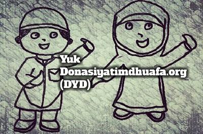 Donasiatimdhuafaorg logo r