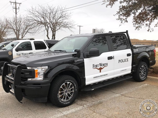 Fort Worth Police