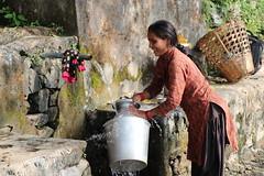 IWMI in Nepal