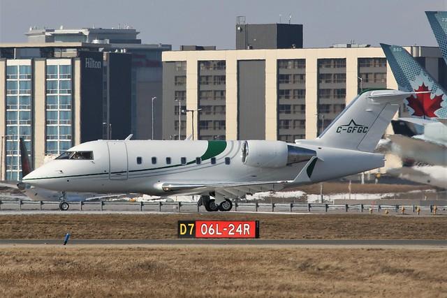 Chartright Air C-GFGC