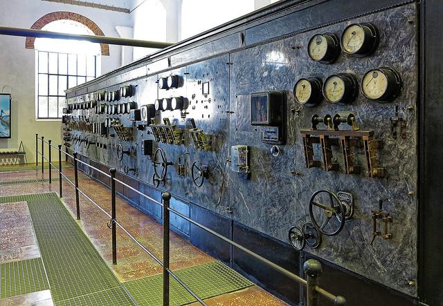 Museu Mineiro do Lousal