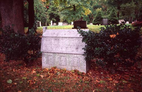Zifcak - Swan Point Cemetery (1)