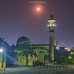 Grand Mosque of Burundi.