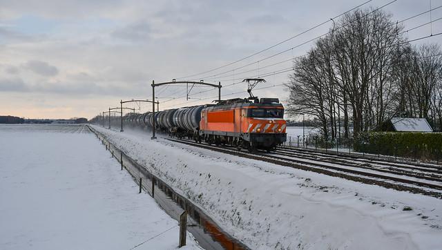 RFO 1830
