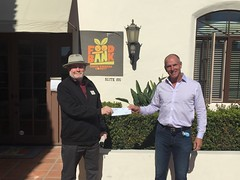 Foodbank Donation 2021
