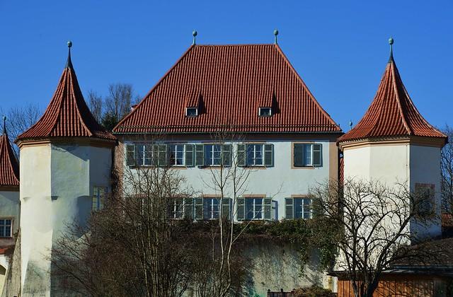 Munich - Schloss Blutenburg