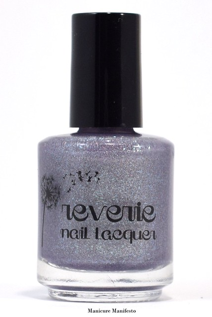 Reverie Nail Lacquer Nightfall Review