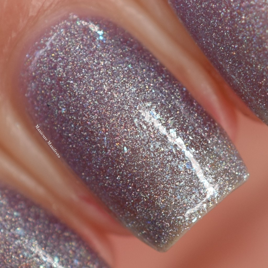 Reverie Nail Lacquer Nightfall