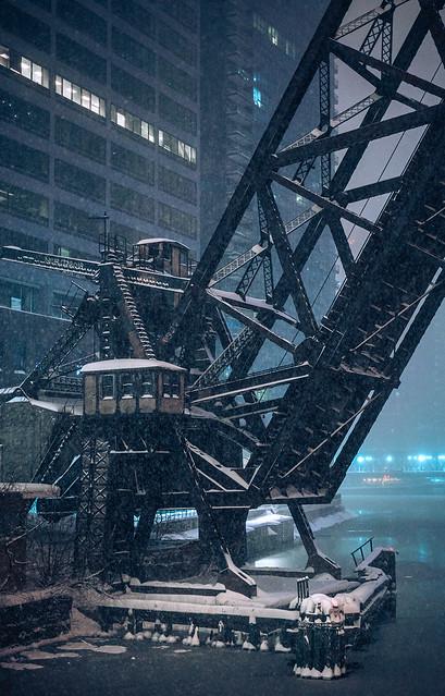 Winter Storm II, IV