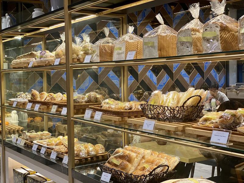 Nords Bread Hub, SM Megamall