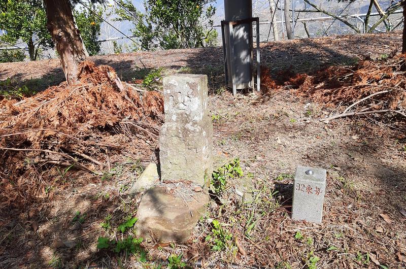 神谷山冠字補寺(14)山字森林三角點(Elev. 1075 m) (2)