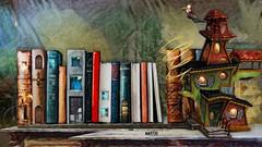 Una aventura en cada libro