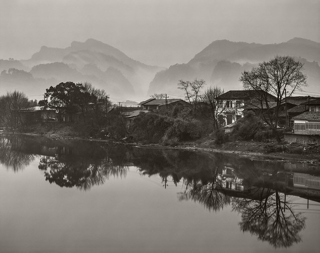 Village Morning | Wuyishan Trips 0008 - 10-Feb-2021 to 24-Feb-2021