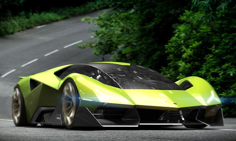 Lamborghini-Matador-Concept (7)