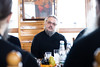 1 марта 2021, заседание оргкомитета по архим. Леониду (Кавелину) / 1 March 2021, Meeting of the organizing committee for archim. To Leonid (Kavelin)