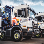 Oakfield Plant & Transport Limited