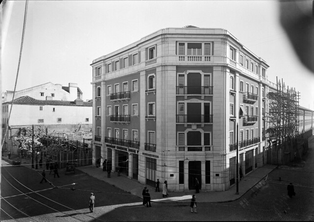 Sociedade Comercial Lda. Lisboa, Portugal