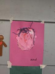 Astrid's art