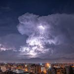 1. Märts 2021 - 3:42 - thunderstorm