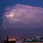 1. Märts 2021 - 3:43 - thunderstorm