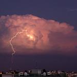 1. Märts 2021 - 3:44 - thunderstorm