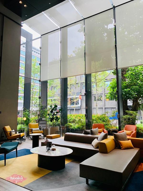 台北時代寓所